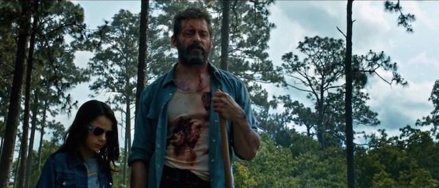 Logan - Tác phẩm siêu anh hùng nhãn R thành công sau Deadpool - Ảnh 4.