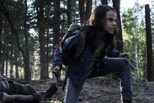Logan - Tác phẩm siêu anh hùng nhãn R thành công sau Deadpool - Ảnh 5.