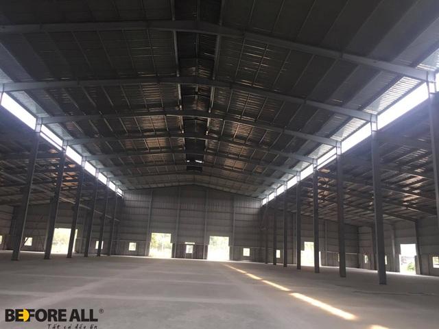 Chuẩn bị khánh thành nhà máy sản xuất, lắp ráp xe điện gần 30.000m2 ngay tại Hà Nội - Ảnh 3.