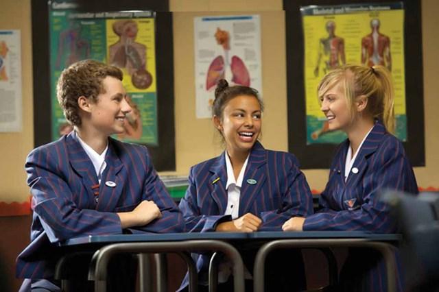 Ngày hội tư vấn, tuyển sinh vào hơn 69 trường New Zealand - Ảnh 3.