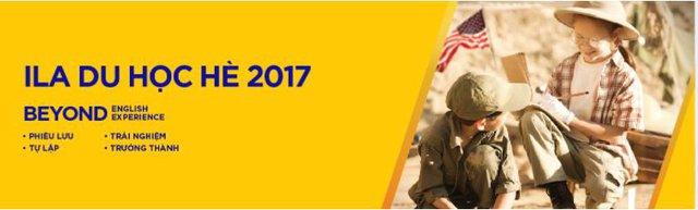 Ngày hội tư vấn du học hè 2017: Đăng ký liền tay, nhận ngay nhiều ưu đãi - Ảnh 2.