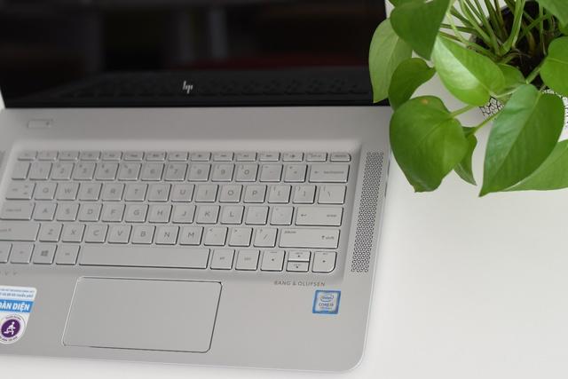 HP Envy 13 2017 – Đột phá hiệu năng nhờ vi xử lý Intel Kaby Lake - Ảnh 3.
