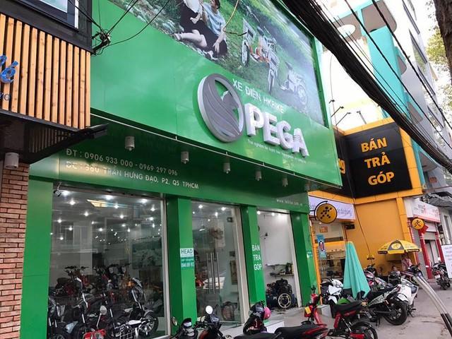 """Sơn Tùng M-TP tiếp tục được hãng xe điện hàng đầu Việt Nam """"chọn mặt gửi vàng"""" - Ảnh 3."""
