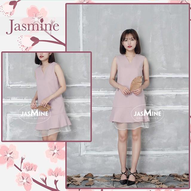 Giới trẻ nhộn nhịp chào đón Jasmine khai trương cửa hàng thứ 7 - Ảnh 5.