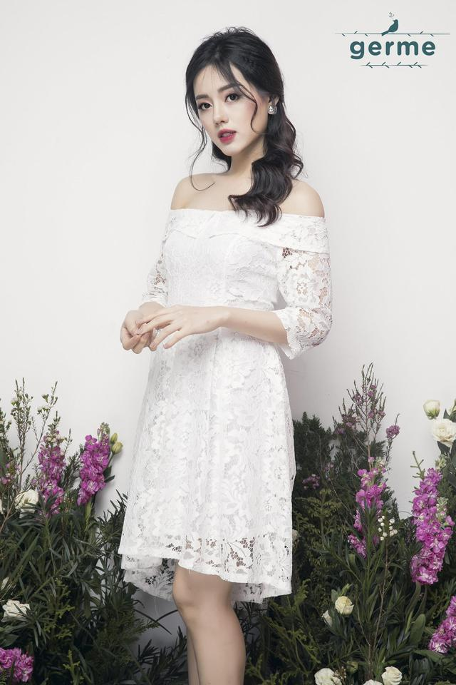 """Với những kiểu váy này sẽ khiến phái đẹp """"phát cuồng"""" hè năm nay - hình 3"""