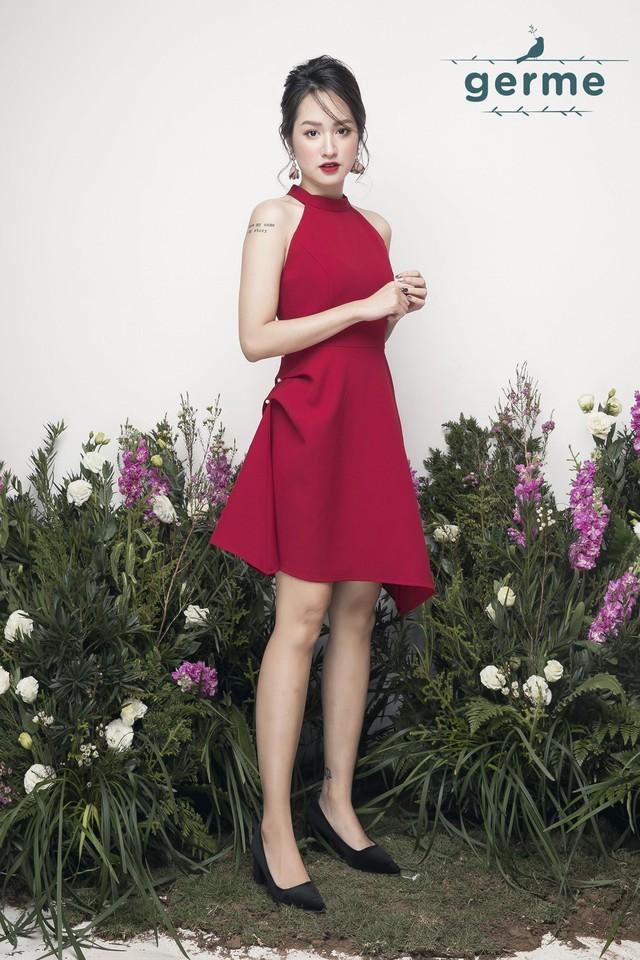 """Với những kiểu váy này sẽ khiến phái đẹp """"phát cuồng"""" hè năm nay - hình 4"""