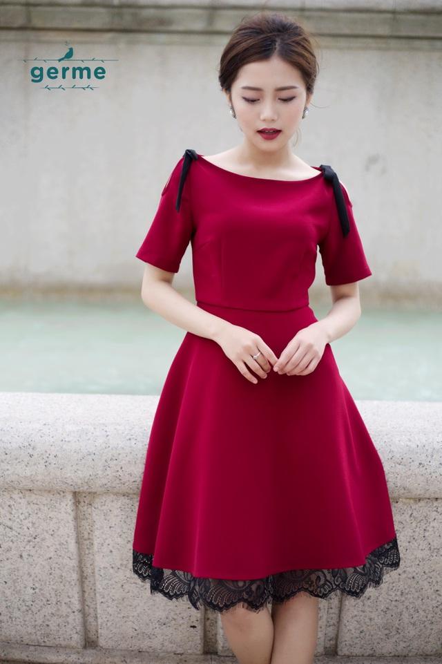 """Với những kiểu váy này sẽ khiến phái đẹp """"phát cuồng"""" hè năm nay - hình 6"""