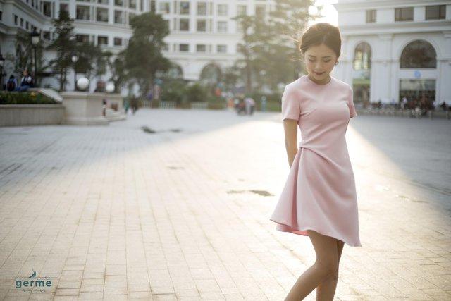 """Với những kiểu váy này sẽ khiến phái đẹp """"phát cuồng"""" hè năm nay - hình 7"""