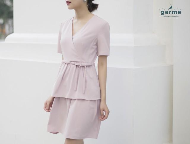 """Với những kiểu váy này sẽ khiến phái đẹp """"phát cuồng"""" hè năm nay - hình 8"""