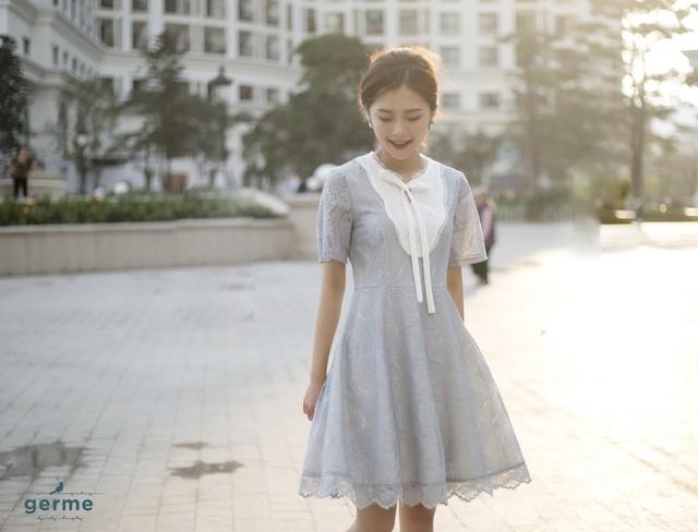 """Với những kiểu váy này sẽ khiến phái đẹp """"phát cuồng"""" hè năm nay - hình 9"""