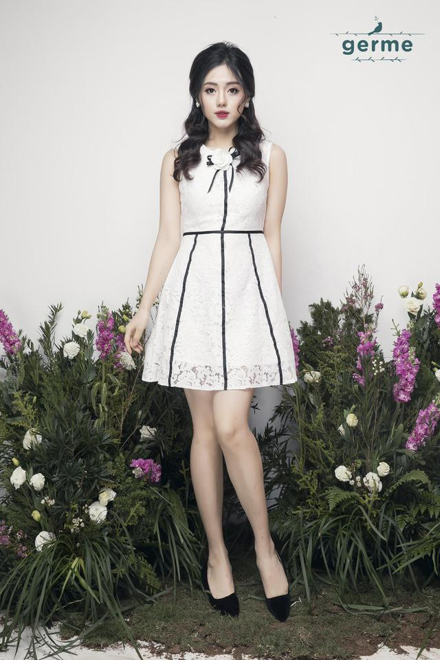 """Với những kiểu váy này sẽ khiến phái đẹp """"phát cuồng"""" hè năm nay - hình 12"""