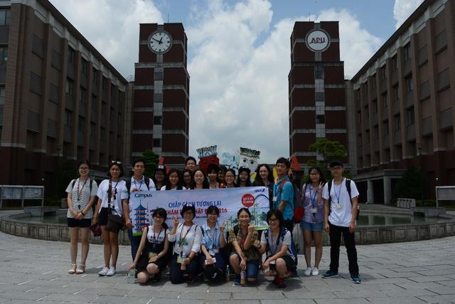 Khám phá đất nước Nhật Bản – Cơ hội trong mơ dành cho học sinh THPT - Ảnh 2.
