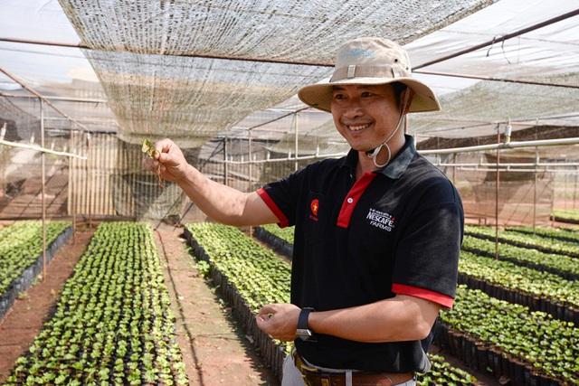 Câu chuyện đằng sau ly cà phê chất lượng Việt - Ảnh 2.