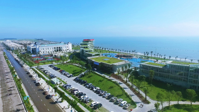 FLC Lux City - Cú hích cho bất động sản nghỉ dưỡng Thanh Hoá - Ảnh 2.