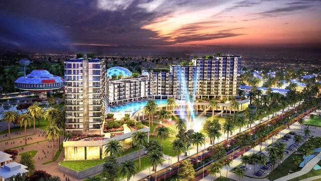 FLC Lux City - Cú hích cho bất động sản nghỉ dưỡng Thanh Hoá - Ảnh 4.