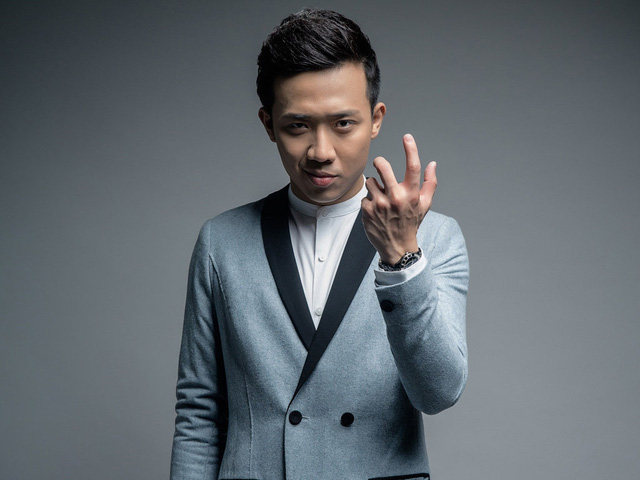 Nhìn lại con đường tới với sự nghiệp diễn xuất của MC Trấn Thành - Ảnh 1.