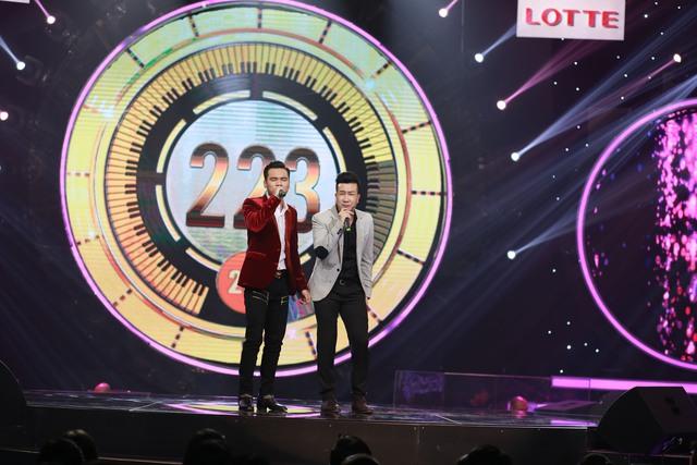 Lộ diện top 5 vào chung kết Nhạc Hội Song Ca - Ảnh 2.