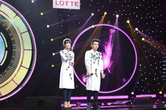 Lộ diện top 5 vào chung kết Nhạc Hội Song Ca - Ảnh 4.