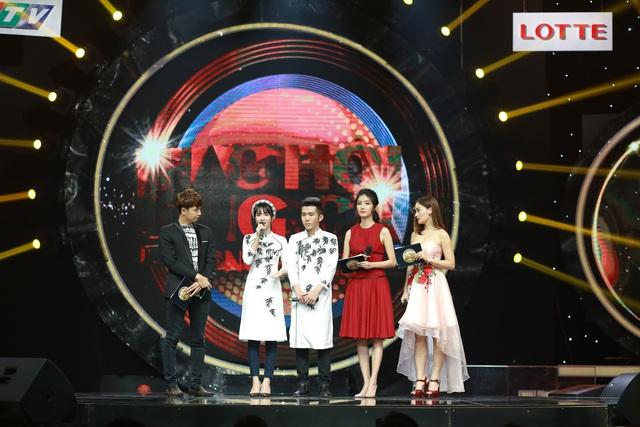 Lộ diện top 5 vào chung kết Nhạc Hội Song Ca - Ảnh 5.