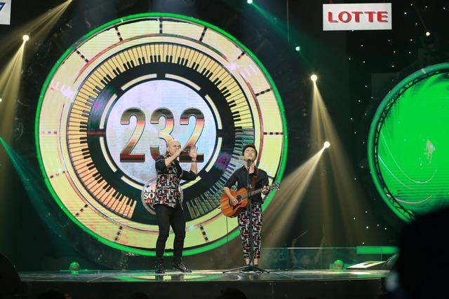 Lộ diện top 5 vào chung kết Nhạc Hội Song Ca - Ảnh 7.