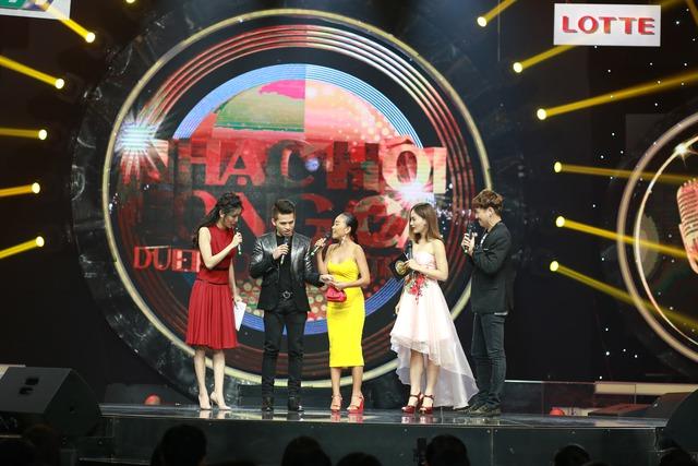 Lộ diện top 5 vào chung kết Nhạc Hội Song Ca - Ảnh 9.