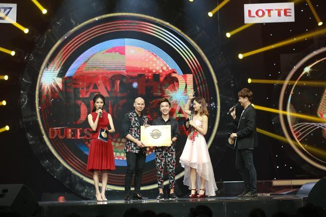 Lộ diện top 5 vào chung kết Nhạc Hội Song Ca - Ảnh 10.