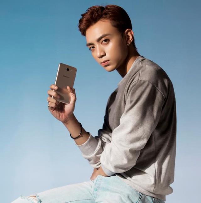 Soobin Hoàng Sơn chính thức đầu quân cho Samsung - Vũ khí mới giúp Samsung chinh phục giới trẻ - Ảnh 1.
