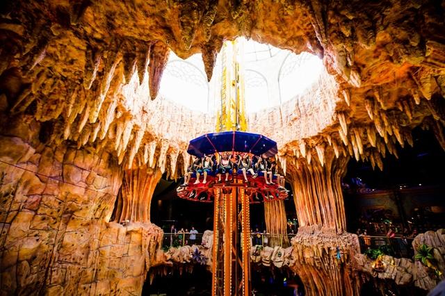 """Fantasy Park - """"Thiên đường trò chÆ¡i"""" tại Đà Nẵng - Ảnh 6."""