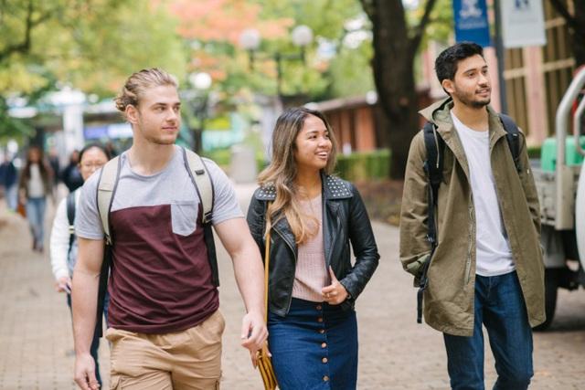 Du học Úc: Lựa chọn thông minh - Ảnh 1.