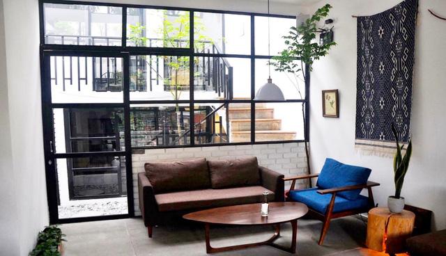 Thư giãn trong không gian tràn ngập sofa tại FIKA Café – 50 Lò Đúc. - Ảnh 3.