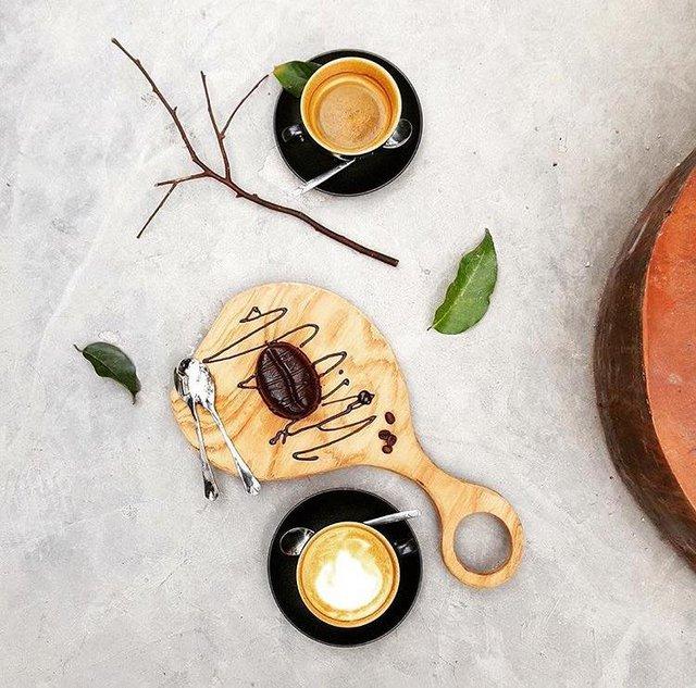 cà phê Hà Nội