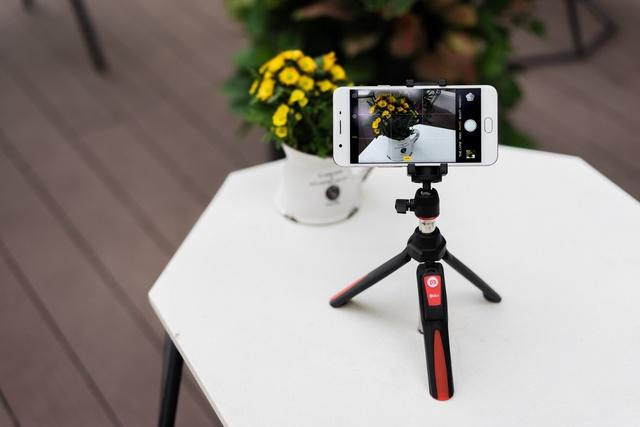 Oppo F1S sắp chào sân với quà tặng khủng cho tín đồ smartphone - Ảnh 6.