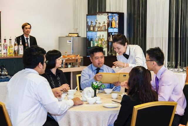 5 lý do tại sao NIM Singapore là nơi học quản lý du lịch và khách sạn hoàn hảo - Ảnh 2.