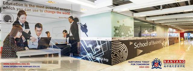 5 lý do tại sao NIM Singapore là nơi học quản lý du lịch và khách sạn hoàn hảo - Ảnh 3.