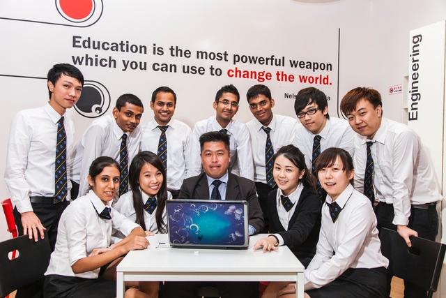5 lý do tại sao NIM Singapore là nơi học quản lý du lịch và khách sạn hoàn hảo - Ảnh 4.