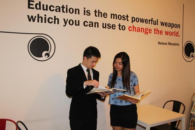 5 lý do tại sao NIM Singapore là nơi học quản lý du lịch và khách sạn hoàn hảo - Ảnh 5.
