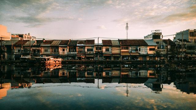 Khám phá 6 nơi ngắm hoàng hôn Sài Gòn khác lạ qua camera smartphone - Ảnh 1.