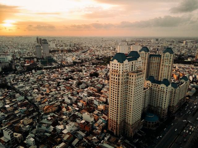 Khám phá 6 nơi ngắm hoàng hôn Sài Gòn khác lạ qua camera smartphone - Ảnh 4.