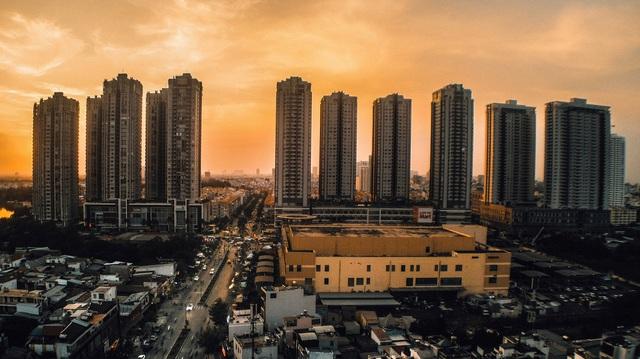 Khám phá 6 nơi ngắm hoàng hôn Sài Gòn khác lạ qua camera smartphone - Ảnh 6.