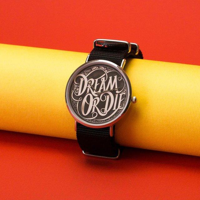 Thoả sức sáng tạo với đồng hồ tự thiết kế đầu tiên tại Việt Nam - Ảnh 5.