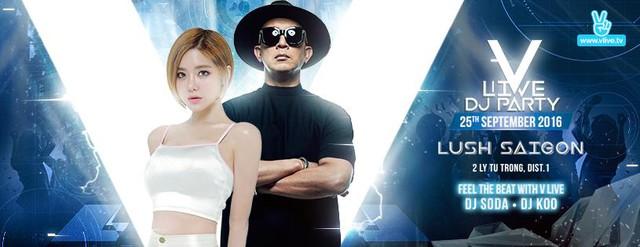 Nữ DJ nóng bỏng SODA trở lại Việt Nam - Ảnh 6.