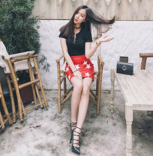 """7 phong cách thời trang ngẫu hứng đang khiến giới trẻ Việt """"phát cuồng"""" - Ảnh 1."""
