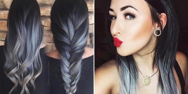 Bí quyết để có mái tóc nhuộm Ombre sành điệu nhất - ảnh 4