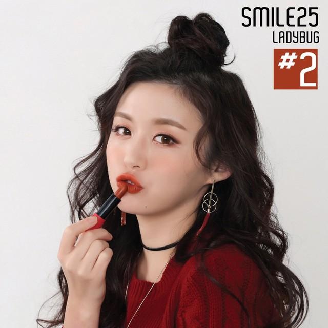 Smile25 LadyBug - Cô nàng cánh cam yêu kiều hấp dẫn mọi ánh nhìn - Ảnh 6.