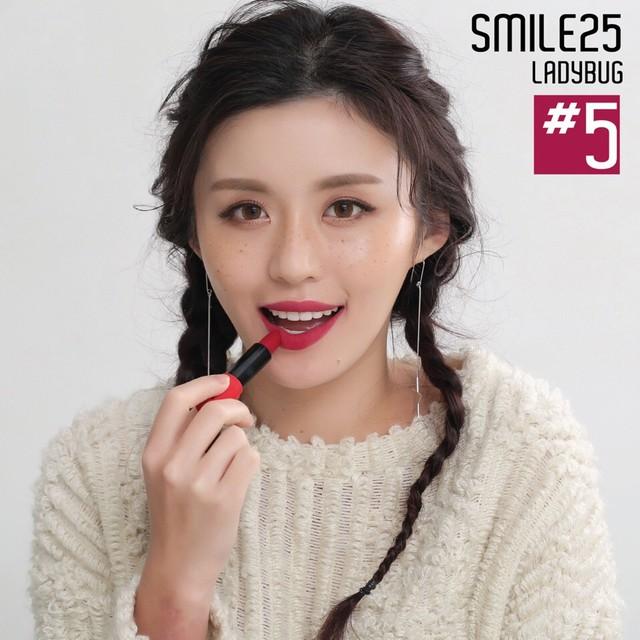 Smile25 LadyBug - Cô nàng cánh cam yêu kiều hấp dẫn mọi ánh nhìn - Ảnh 18.