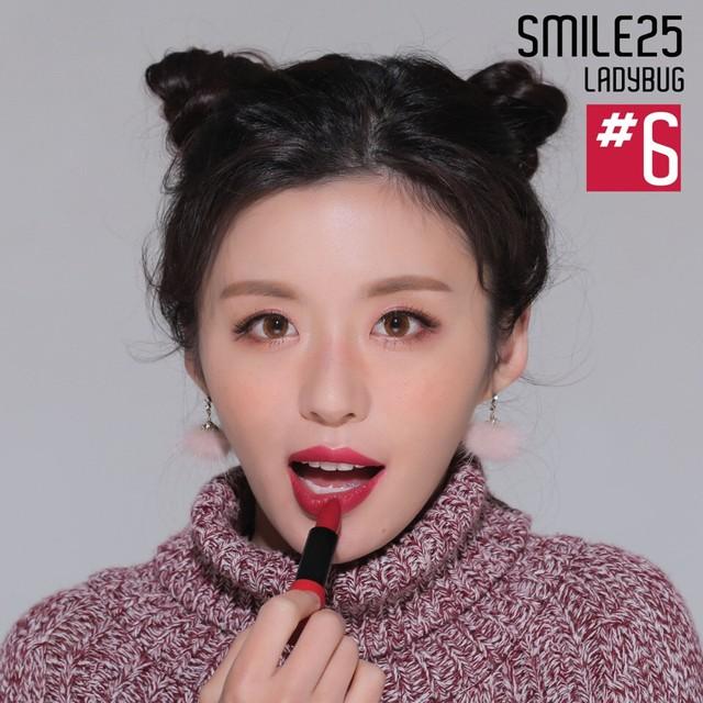 Smile25 LadyBug - Cô nàng cánh cam yêu kiều hấp dẫn mọi ánh nhìn - Ảnh 21.
