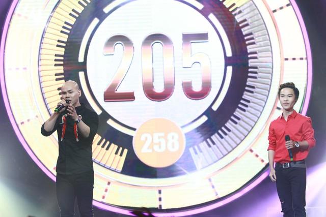 Phan Đinh Tùng bất ngờ rút khỏi Nhạc Hội Song Ca - Ảnh 2.