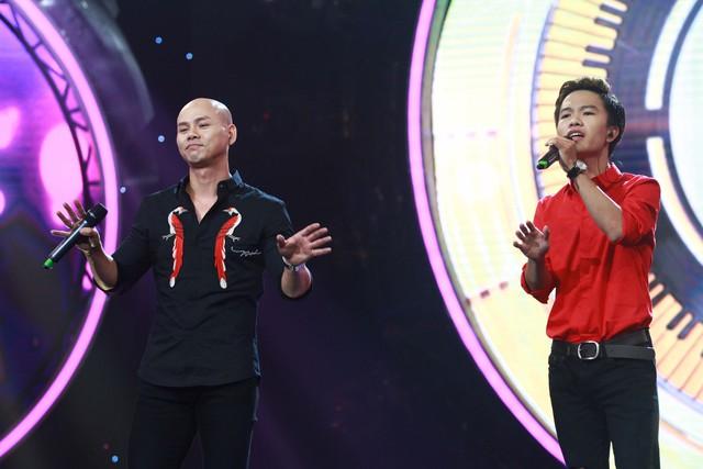 Phan Đinh Tùng bất ngờ rút khỏi Nhạc Hội Song Ca - Ảnh 4.