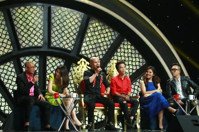 Phan Đinh Tùng bất ngờ rút khỏi Nhạc Hội Song Ca - Ảnh 6.