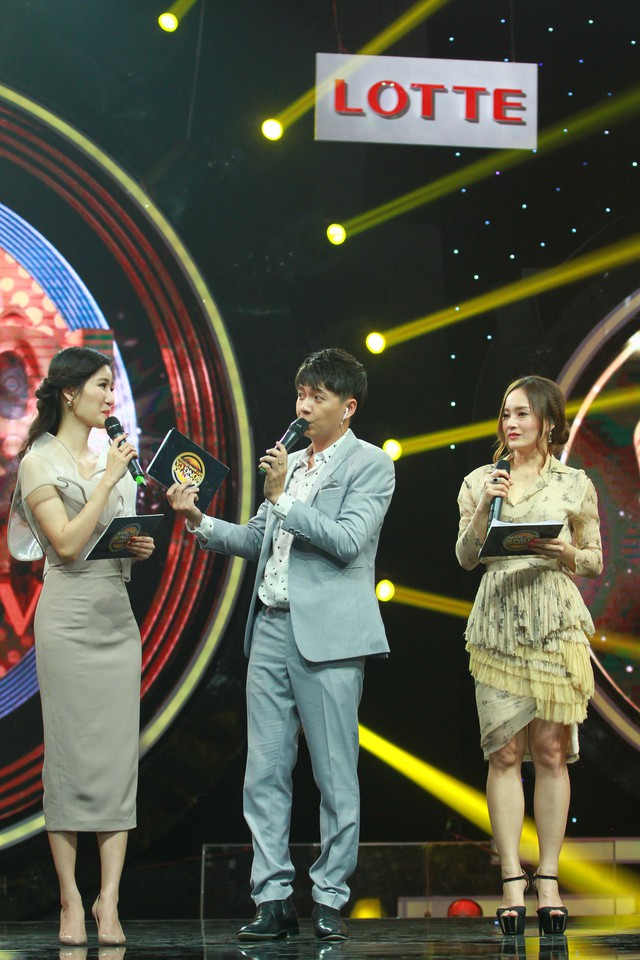 Phan Đinh Tùng bất ngờ rút khỏi Nhạc Hội Song Ca - Ảnh 9.